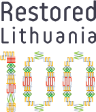 Restored Lithuania 100